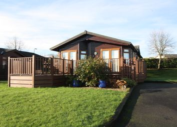 Thumbnail 2 bedroom detached bungalow for sale in Blossom Close, Dunkeswell, Honiton
