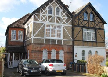 Thumbnail 2 bed flat for sale in Cranes Park, Surbiton