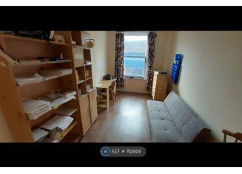 Thumbnail 1 bed flat to rent in Bayham Street, London