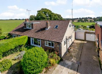 Thumbnail 3 bed detached house for sale in Littleworth Lane, Partridge Green, Horsham, West Sussex