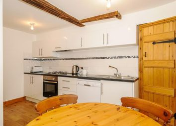 Thumbnail 4 bed town house for sale in Kington, Herefordshire