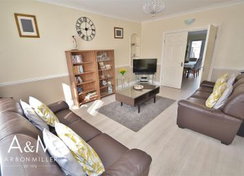 4 bed terraced house for sale in Tomswood Hill, Ilford IG6