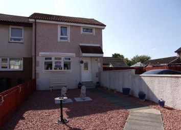 Thumbnail 2 bed terraced house for sale in Malleable Gardens, Motherwell