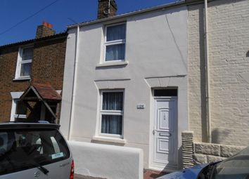 Thumbnail 3 bedroom terraced house to rent in Britton Street, Gillingham