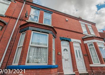 Thumbnail 3 bed terraced house for sale in Earlesmere Avenue, Doncaster