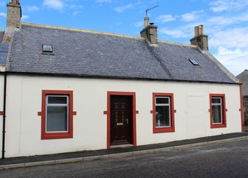 Thumbnail 3 bed semi-detached house for sale in Admiralty Street, Buckie