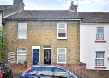 Thumbnail 3 bed terraced house to rent in Randall Street, Maidstone