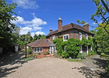5 bed detached house for sale in Beaconsfield Road, Farnham Common, Buckinghamshire SL2