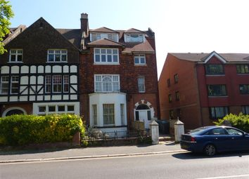 Thumbnail 2 bedroom flat for sale in London Road, St. Leonards-On-Sea