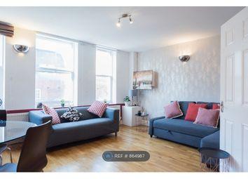 Thumbnail 1 bed flat to rent in Osborn Street, London, United Kingdom