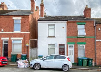 4 bed terraced house to rent in David Road, Stoke, Coventry CV1
