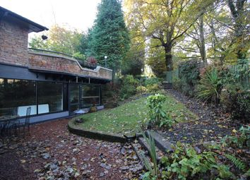 Thumbnail 3 bed flat to rent in Woodmans Lodge, Jesmond, Newcastle Upon Tyne
