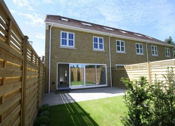3 bed town house for sale in Kingsway Mews, Farnham Common, Buckinghamshire SL2