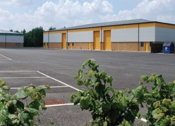 Thumbnail Industrial to let in The Levels Business Park, Cardiff