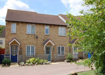 Thumbnail 2 bed terraced house to rent in School Lane, Lower Cambourne, Cambourne, Cambridge