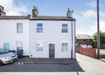 Thumbnail 2 bed end terrace house for sale in Dickenson's Place, South Norwood