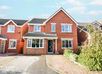 Thumbnail 4 bed detached house for sale in Windermere Drive, Bridlington, East Riding Of Yorkshire