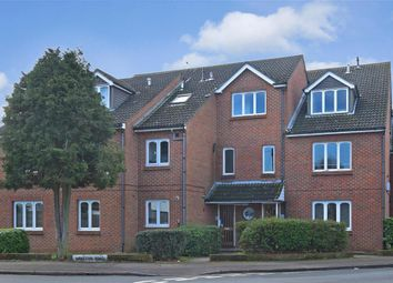 Thumbnail 1 bed flat for sale in Western Road, Sutton, Surrey