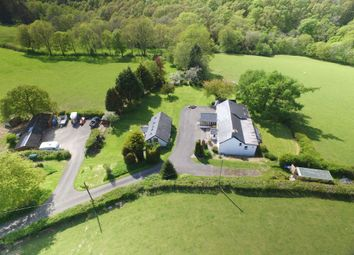 Thumbnail 5 bed detached house for sale in Talybont