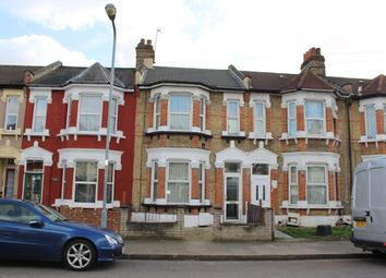 Thumbnail 4 bedroom terraced house for sale in Mortlake Road, Ilford