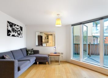 Thumbnail 4 bed flat for sale in Water Gardens, Canada Water, London
