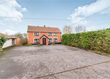 Thumbnail 2 bed detached house for sale in Stanton, Bury St Edmunds, Suffolk