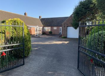 Thumbnail 4 bed detached bungalow for sale in Bretby, Burton-On-Trent
