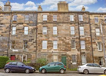 Thumbnail 1 bed flat for sale in 10/4 West Newington Place, Newington