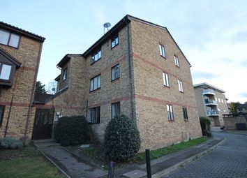 Thumbnail 1 bedroom flat to rent in Athlone Court, 3 Stocksfield Road, London