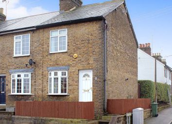Swan Lane, Wickford SS11. 2 bed terraced house for sale
