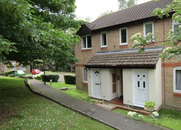 Thumbnail 1 bed flat for sale in Nutfield Court, Southampton, Hampshire