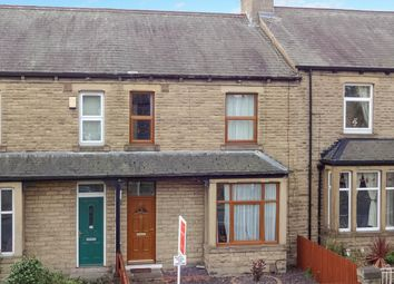 3 bed terraced house for sale in Dalmeny Terrace, Bridge Road, Rodley, Leeds LS13
