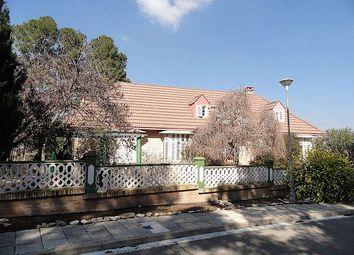 Thumbnail 6 bed villa for sale in 46370 Chiva, Valencia, Spain