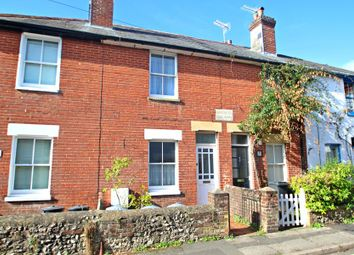 Thumbnail 3 bed terraced house to rent in Culver Mews, Culver Road, Winchester
