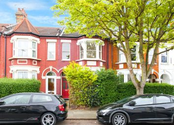 Thumbnail 2 bed flat for sale in Kitchener Road, London