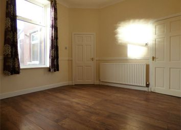 Thumbnail 3 bed terraced house to rent in Albion Street, Blackburn, Lancashire