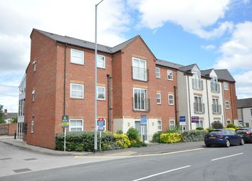 Thumbnail 2 bed flat for sale in Finings Court, Burton-On-Trent