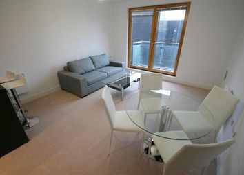 Thumbnail 2 bedroom flat to rent in New Century Park, Manchester