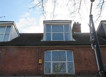 Thumbnail 2 bed flat to rent in Crawley Market, High Street, Crawley