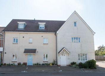 Thumbnail 1 bedroom flat for sale in Whyke Marsh, Chichester