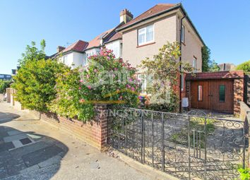 3 bed semi-detached house for sale in Neville Road, Kingston Upon Thames, Surrey KT1