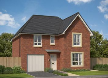 """5 bed detached house for sale in """"Ballathie"""" at Castlelaw Crescent, Bilston, Roslin EH25"""