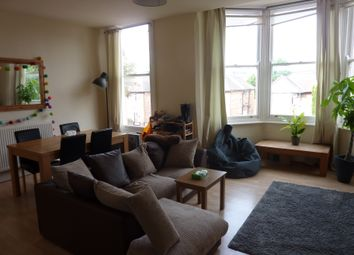 Thumbnail 2 bed flat to rent in Zulla Road, Nottingham
