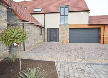 Thumbnail 4 bedroom detached house for sale in Elm House, Gravel Hill Road, Yate, Bristol