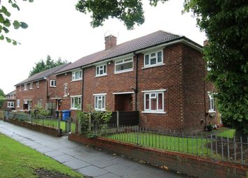 Thumbnail 2 bed flat to rent in Hiley Road, Eccles