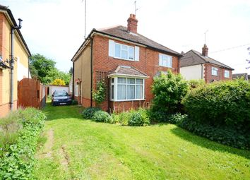 Thumbnail 2 bed semi-detached house for sale in Sutcliffe Avenue, Earley, Reading