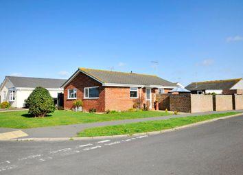 Thumbnail 2 bed detached bungalow for sale in Fairway, Littlehampton