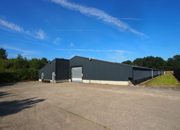 Thumbnail Warehouse to let in Unit 4 Scrase Farms, Blackgate Lane, Pulborough