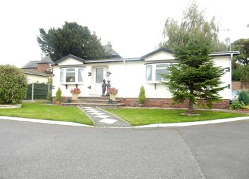 Thumbnail 2 bed cottage for sale in Eastfield Park, Tuxford, Newark