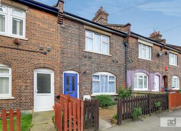 Thumbnail 3 bed property for sale in Dunedin Road, Leyton